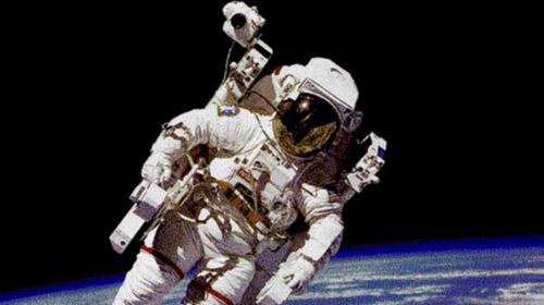 Uzaya Kültür Turları Başlıyor