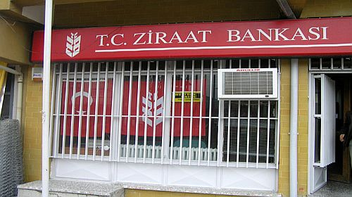 Ziraat Bankası personel alacak