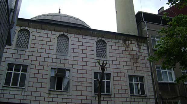 Sanki Yedim Camii'nin ilginç yapılış hikayesi