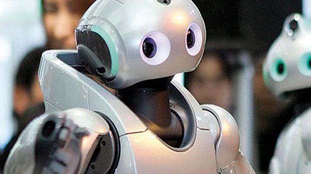 ABD insansı 'Atlas' robotları üzerinde çalışıyor
