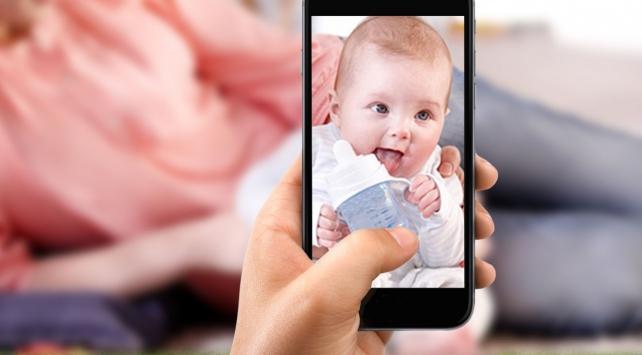 Sosyal medya çocuk psikolojisini olumsuz etkiliyor