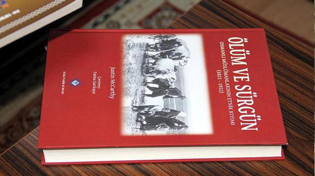 Ardahan'daki Ermeni katliamı 18 kitabeyle anlatılacak