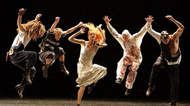 19. İstanbul Tiyatro Festivali 9 Mayıs'ta başlıyor