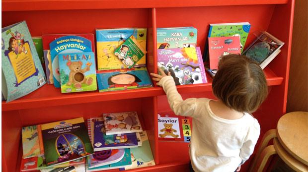 Çocuk kitaplarını neye göre seçmeli?