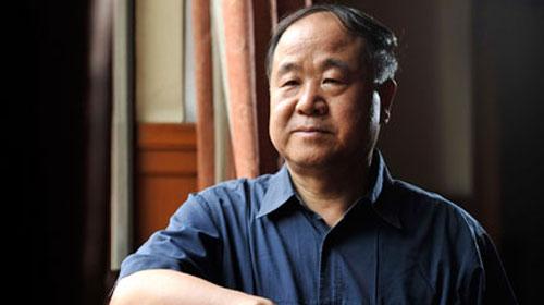 Nobel Edebiyat Ödülü 'Dilsiz Çinli'ye
