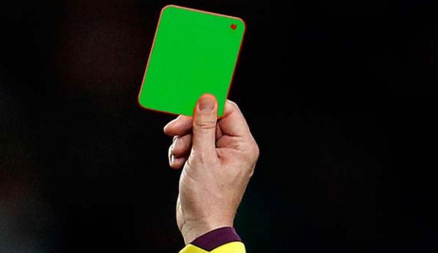 İtalya futbolunda yeşil kart dönemi