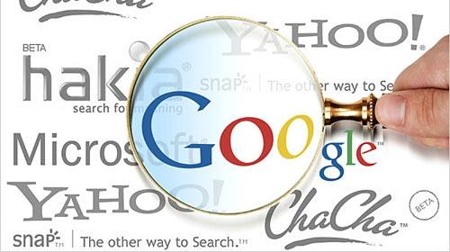 Google'da Yeni Dönem Başladı