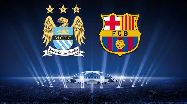 Şampiyonlar Ligi'nde 1 milyar euroluk maç!