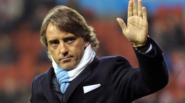 Mancini Juventus'a mı gidiyor?