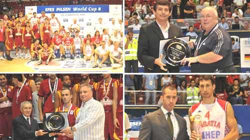 Son Şampiyon Hırvatistan
