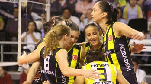 Fenerbahçe Dünya Şampiyonu!