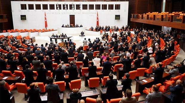 Milletvekillerinin 2015 maaşları