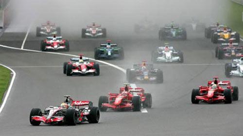 Formula Biletleri Elde Kaldı