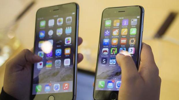 iOS 8.1.3 güncellemesi yayında