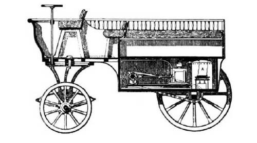 Otomobil 125 Yaşında