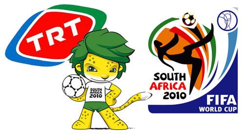 TRT'den Futbolsevelere Şok Haber!
