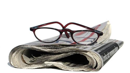 Gazete Okuyucusu Azaldı mı?