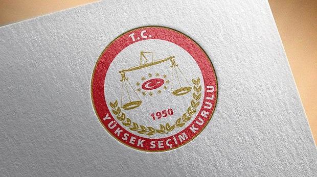 YSK'dan MHP'nin olağanüstü kurultayı ile ilgili açıklama