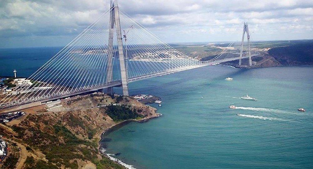 Yavuz Sultan Selim Köprüsü'nün hisse satışında kur tartışması