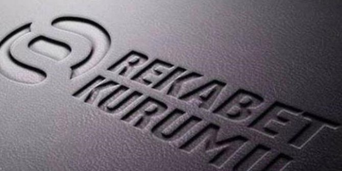 Rekabet Kurumu'ndan 31 şirkete milyonlarca lira ceza!