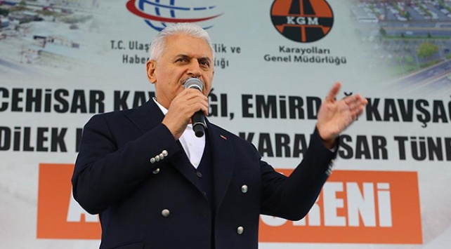Başbakan Yıldırım'dan taşeron işçilerle ilgili açıklama!