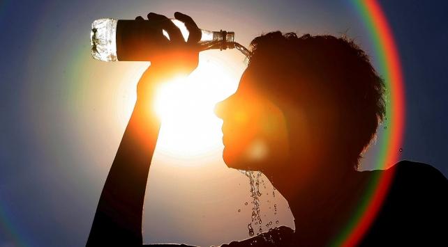 Meteoroloji'den 7 il için 'kuvvetli sıcak' uyarısı