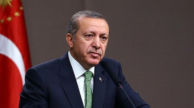 """Cumhurbaşkanı Erdoğan'dan talimat: """"Acımayın derhal yıkın"""""""