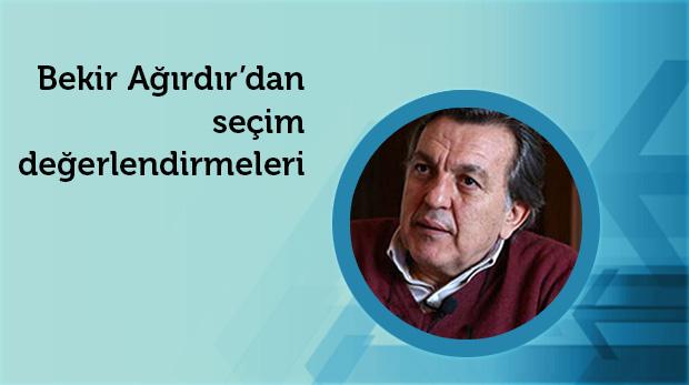 HDP,Batı'daki Türkleri ikna ederse barajı aşar