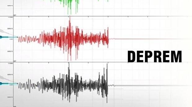 Bursa'daki deprem İstanbul'u salladı