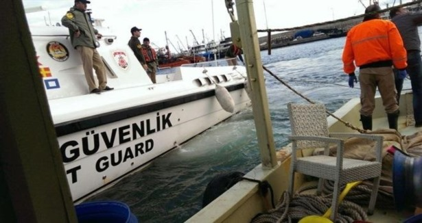 İstanbul boğazında tekne faciası: 24 ölü