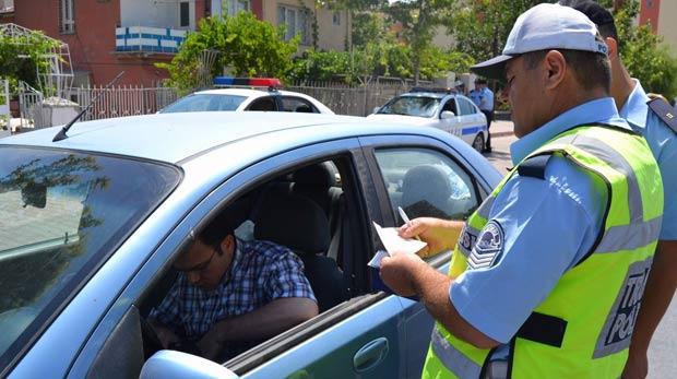 Trafikte artık herkes trafik polisi olacak