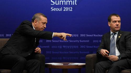 Türkiye, Enerjisini Nükleer'den Üretecek