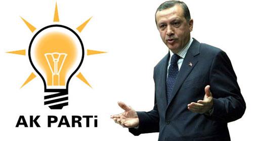 """AK Parti'nin """"Özel"""" Bir Hamlesi Daha Var"""