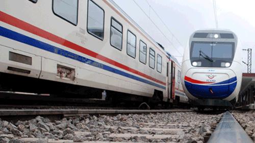İstanbul'a 2 Yıl Boyunca Tren Gitmeyecek