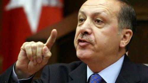 """""""Kılıçdaroğlu İsrail'in Avukatlığını Bıraksın"""""""