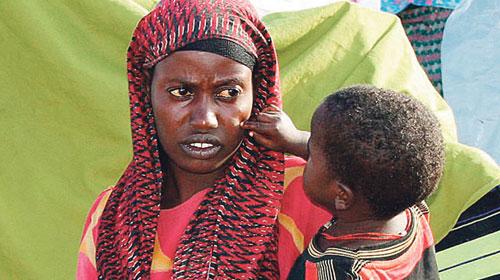 Ramazan Heybenizde Somali'ye de Yer Ayırın