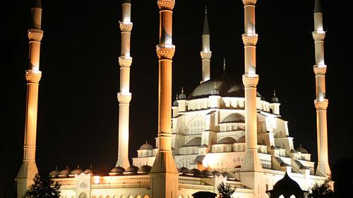 Camide Ramazan Eğlencesi Olur Mu?