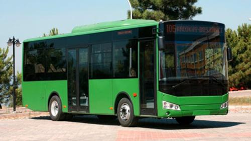 Halk Otobüslerinde Para Dönemi Kapanıyor