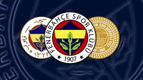 Fenerbahçe'den İki Kulübe Teşekkür