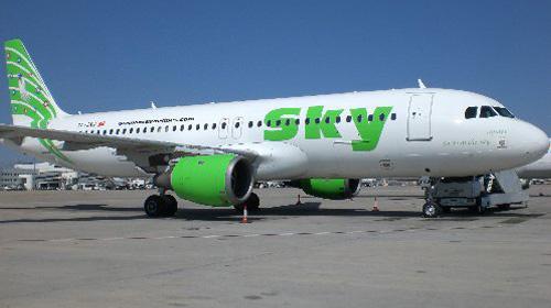 İşte Kuveyt'e Uçan İlk Türk Havayolu