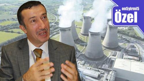 """""""Nükleer İçin Referandum""""a AK Parti'den Yanıt"""