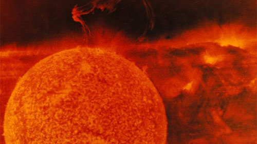 NASA: Eski Fikirleri Sarsabilir