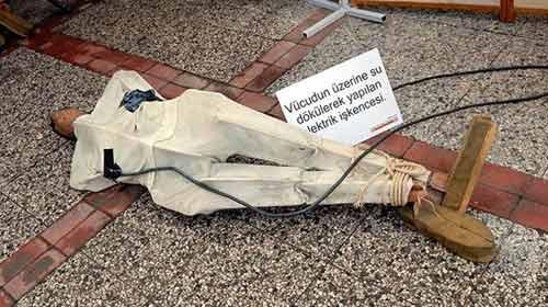 '12 Eylül Utanç Müzesi' Kuruluyor