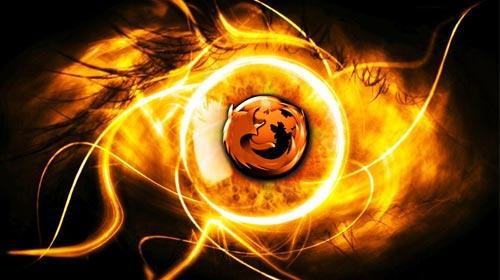 Firefox'u bırak, ona bak!