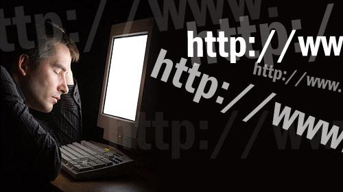 İnternet Bağımlılığı Meclisi Harekete Geçirdi
