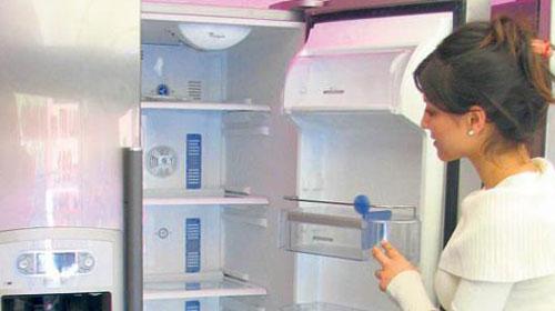 Buzdolabında Enerji Tasarrufu Nasıl Yapılır?