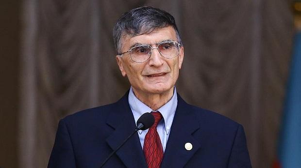 Dünya yine onu konuşuyor! Türk bilimadamı Aziz Sancar'dan müthiş buluş!