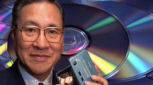 CD'nin Babası Öldü