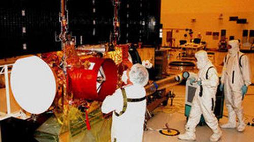 NASA'da Ciddi Güvenlik Açığı Var