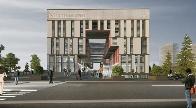Ankara'da yeni teknoloji merkezi kuruluyor
